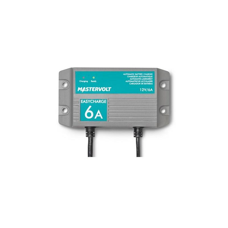 Batteriladdare Mastervolt Easycharge 6A