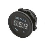 Digital Voltmätare 6-30V