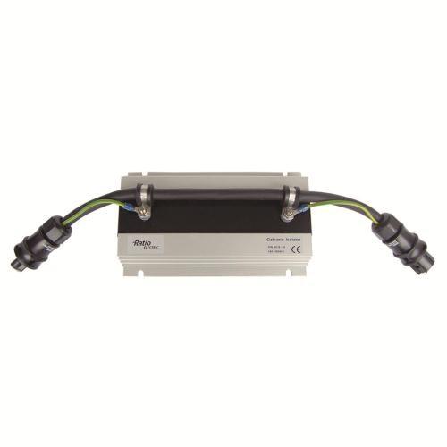 Ratio Galvanisk Isolator