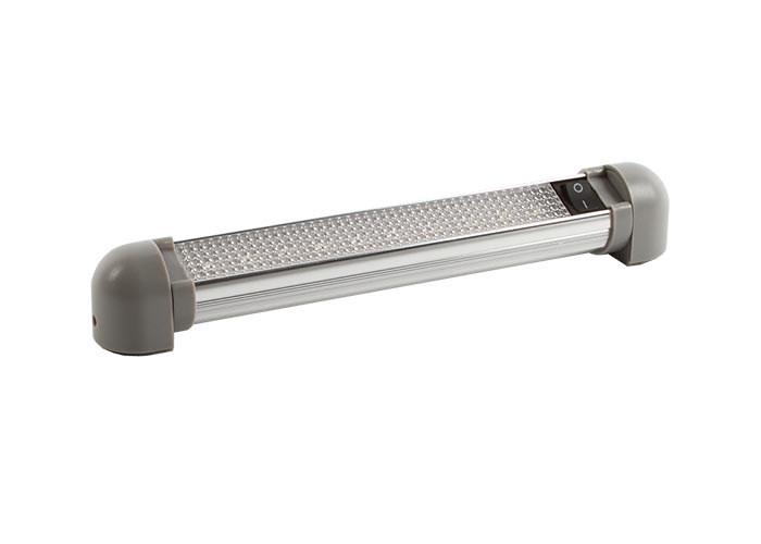 Half pipe 225mm, 9 LED