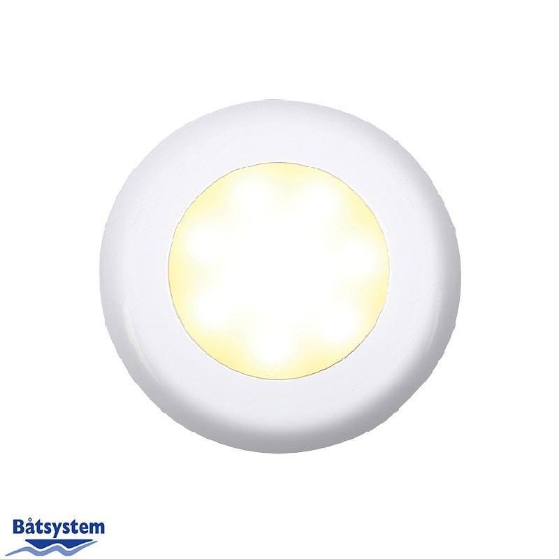 Nova II SMD LED, vit/2348