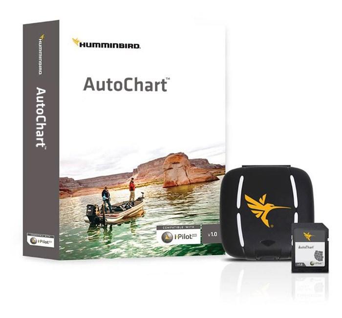 Humminbird Autochart