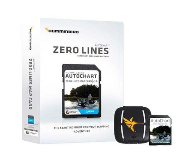 Humminbird Autochart Zeroline