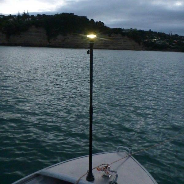 Railblaza Lanternstång 63-106cm