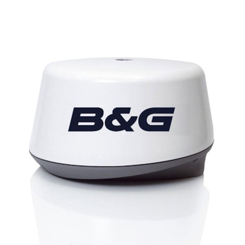 B&G 3G BB Radar paket