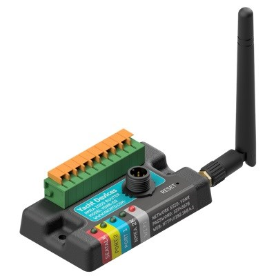 NMEA router