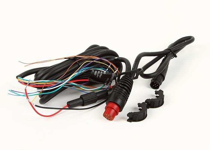 Garmin ström+lodkabel 720S