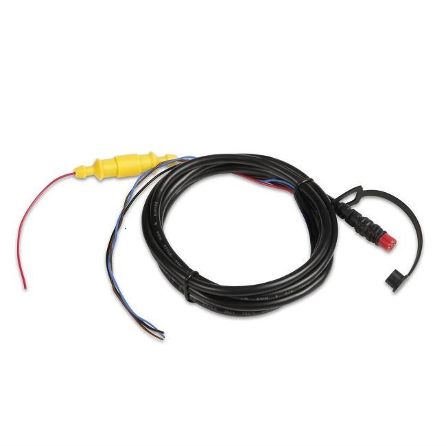 Garmin strömkabel 4-pin