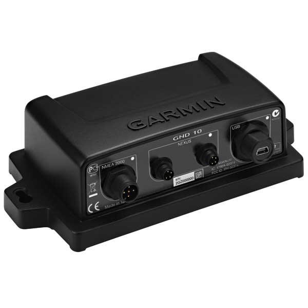 Garmin GND10 Black box interface