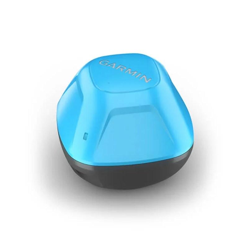 Striker Cast GPS, kastbart ekolod