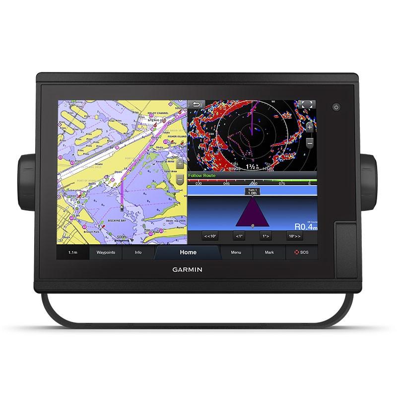 Garmin GPSMAP 1222 Plus