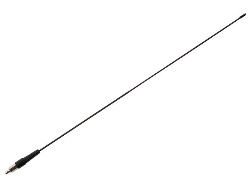 VHF Highflex antenn till Cobra bärbart