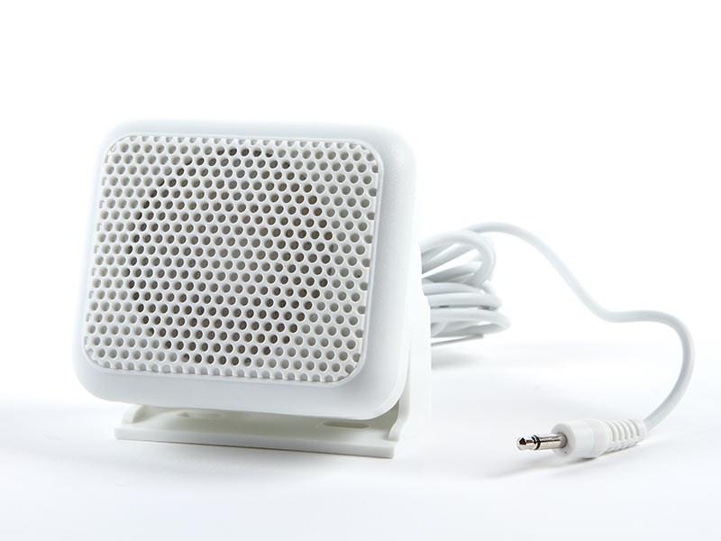 VHF högtalare 2.5 tum