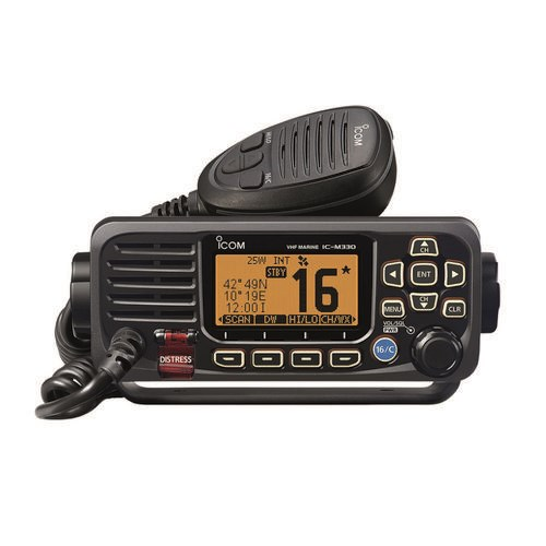 VHF ICOM IC-M330GE