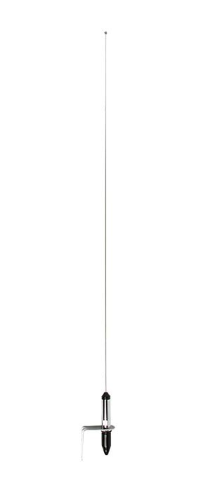 VHF-antenn stålspröt LTC