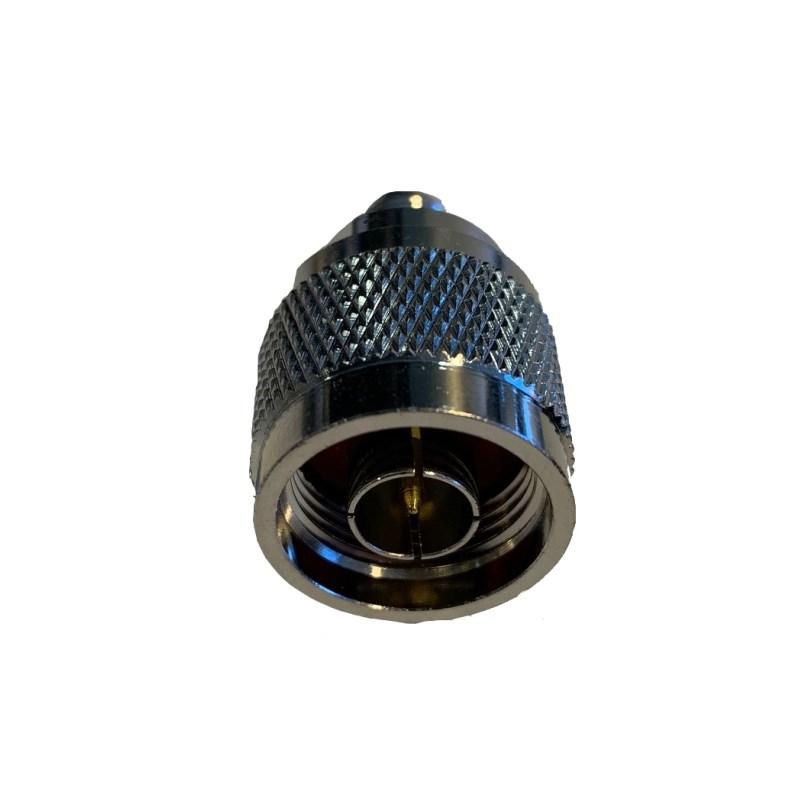 VHF-kontakt Typ N Skruvmodell