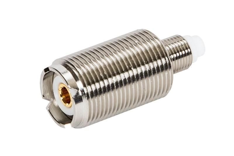 Adapter FME-hona till UHF-hona