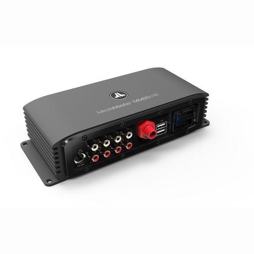JL Audio Blackbox Mm80-Hr