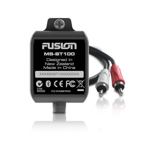 Fusion Bluetooth adapter aux