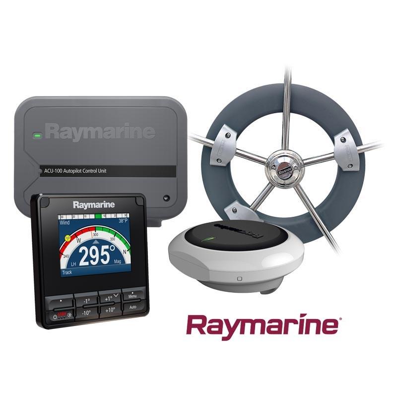 Raymarine Rattpilot EV-100