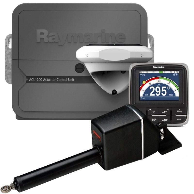 Raymarine Autopilot EV-200 Linjärdrivenhet