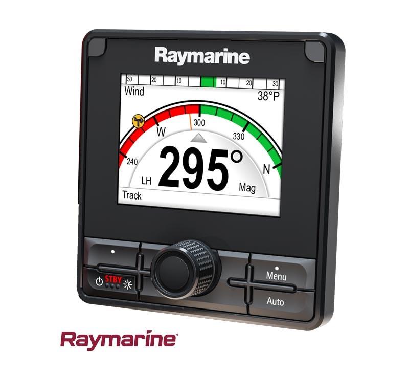 Raymarine P70Rs autopilotkontroll