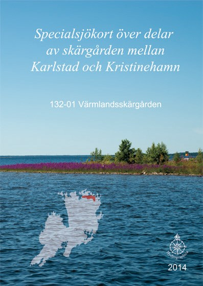 Hydrographica Värmlandsskärgården