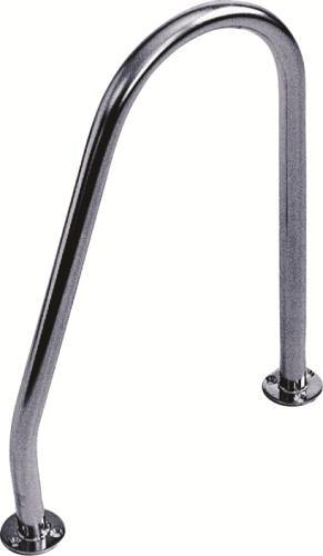 Hajfena RF Höjd 450mm 25mm