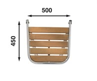 Båtsystem Badplattform PM4550/1470