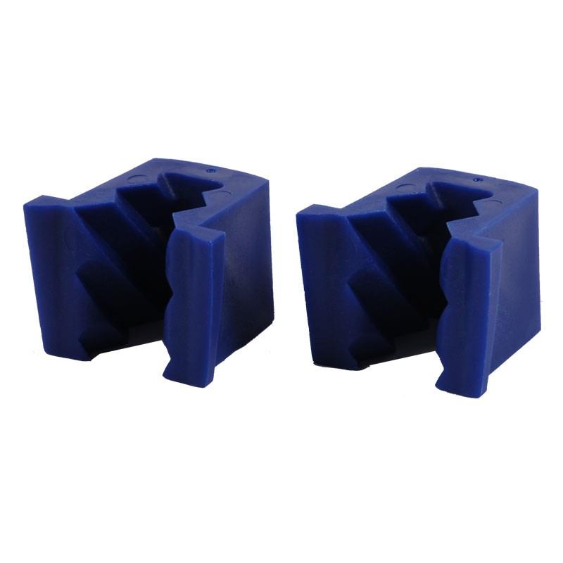Unimer U-cleat reserv 16-20mm FP=2