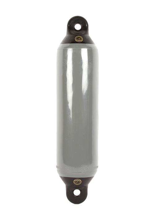 Fender 5x20 tum grå med svart topp