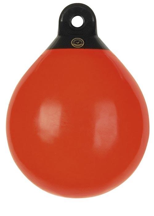 Garnblåsa 240mm orange