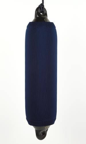 Fenderskydd blå 10x35 tum