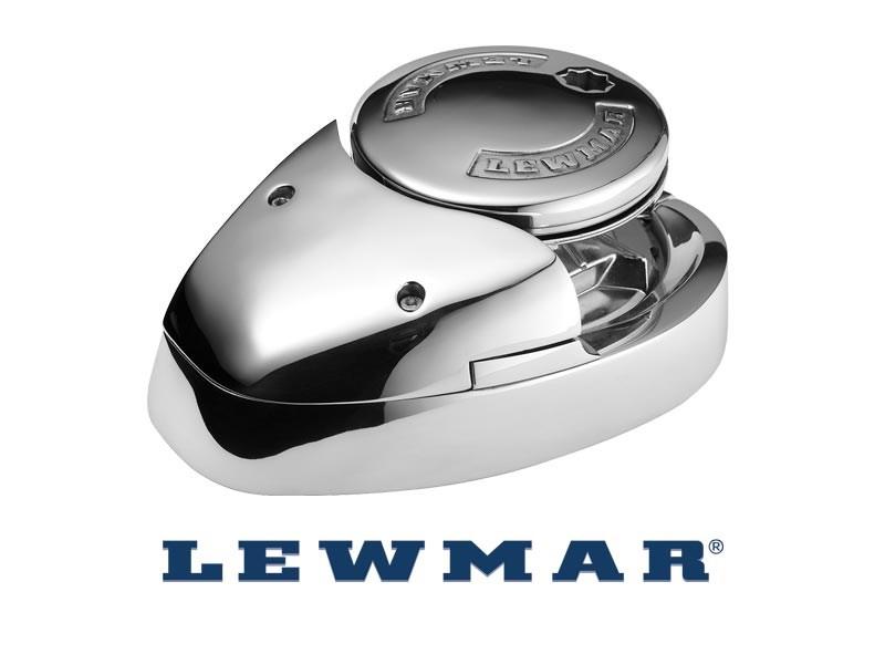 Ankarspel Lewmar V1 8mm
