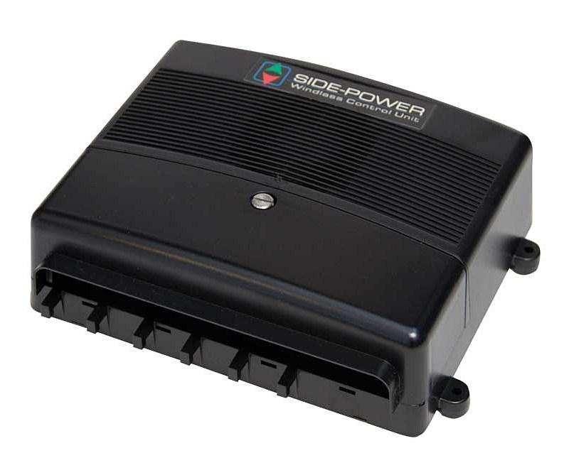 Elbox Side-Power för ankarspel