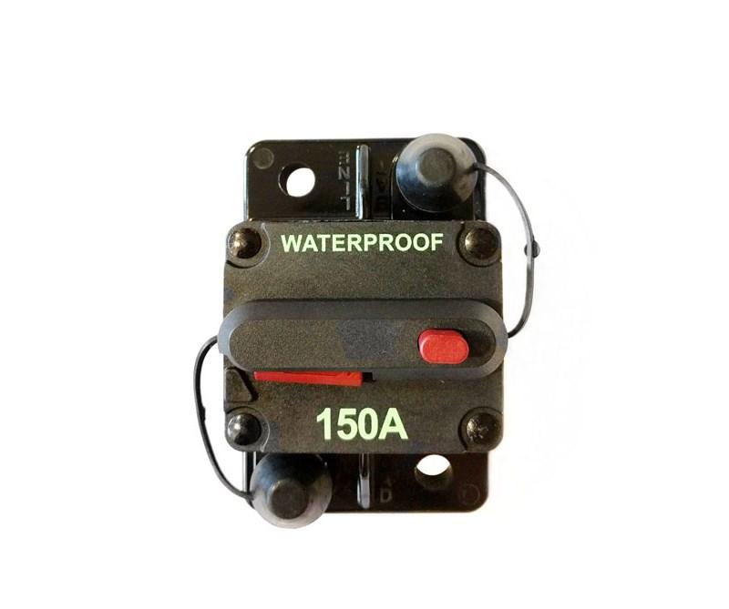 Automatsäkring 150A MIDI/MAXI