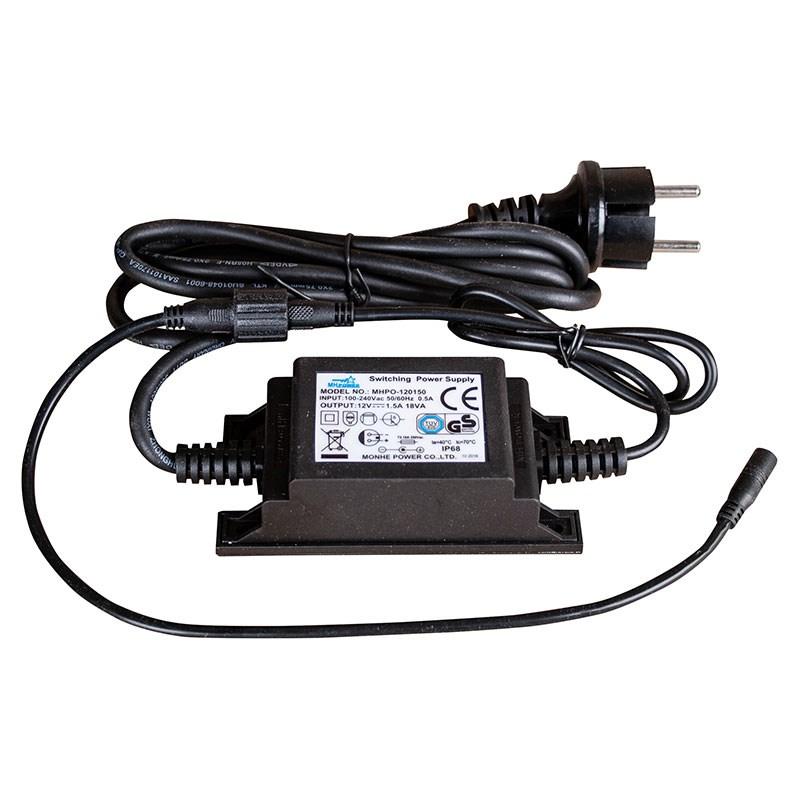 Transformator för LED