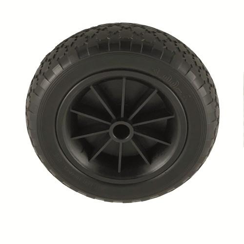 Hjul 260x75mm Axel 25mm