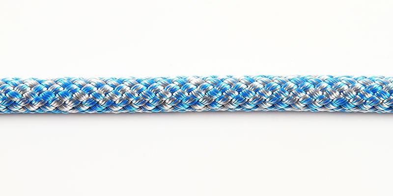 Sirius 500 8mm blå 32-flätad