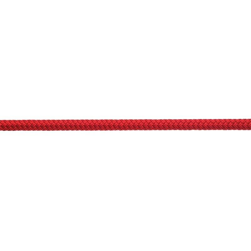 Minitrimlina 3mm 15m Röd
