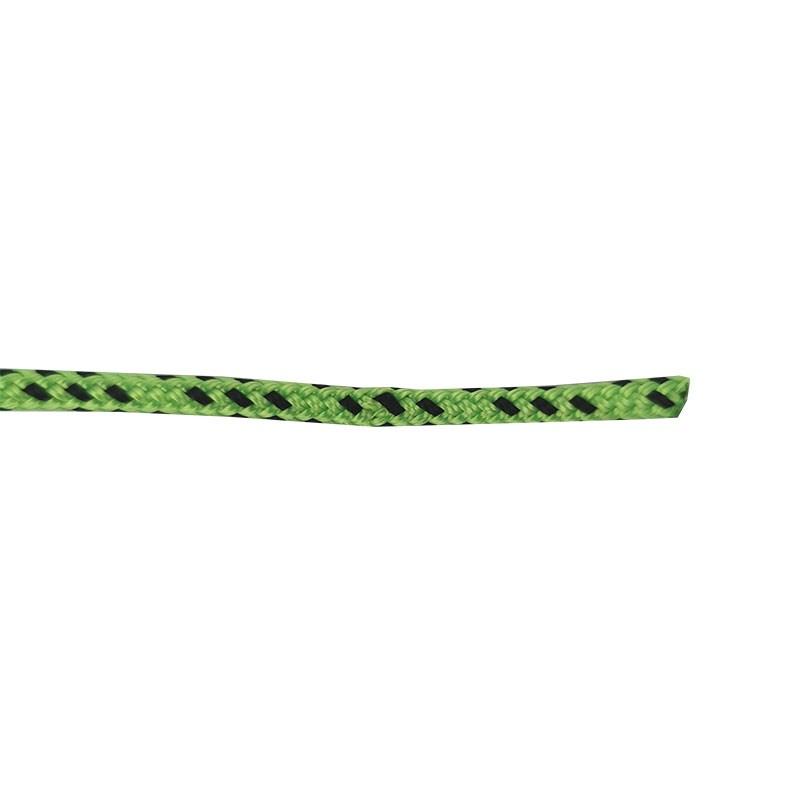 Minitrimlina 4mm 10m Grön