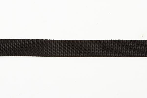 Band 25mm svart