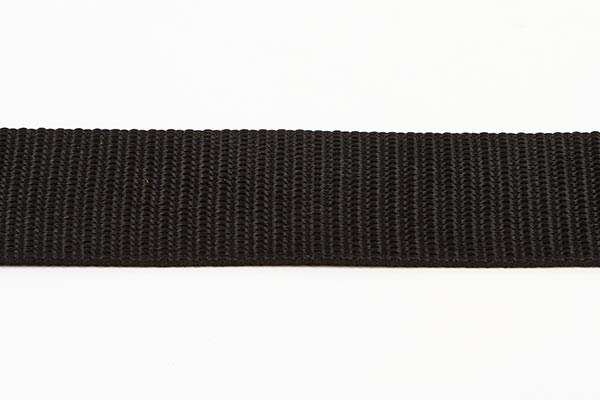 Band 50mm svart