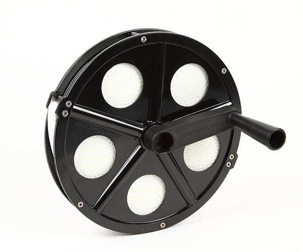 Ankarolina 24m 25mm band