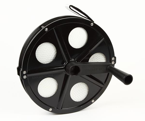 Ankarolina 35m 25mm band