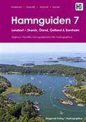 Hamnguiden 7 Landsort, Skanör, Gotland, Öland, Bornholm