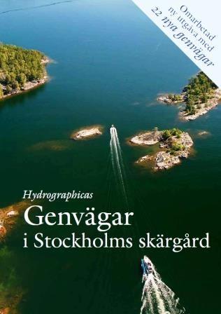 Genvägar i Stockholms skärgård