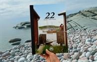 22 Pärlor i Höga Kusten