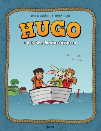 Hugo - och den första båtturen