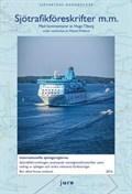 Sjötrafikföreskrifter m.m. 2019